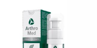 ArthroMed - opinioni - prezzo