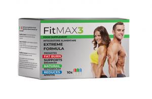 FitMax3 - opinioni - prezzo