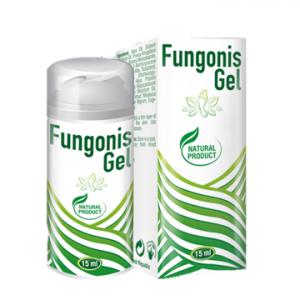 Fungonis Gel - commenti - ingredienti - erboristeria - come si usa - composizione