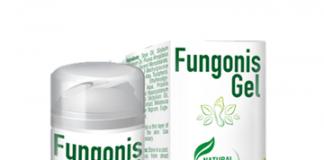 Fungonis Gel - opinioni - prezzo