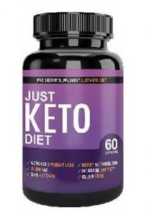 Just KetoDiet - opinioni - prezzo