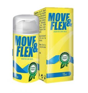 Move&Flex - commenti - ingredienti - erboristeria - come si usa - composizione
