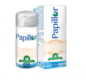 Papillor - commenti - ingredienti - erboristeria - come si usa - composizione