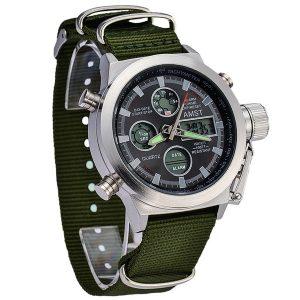 AMST Watch - opinioni - prezzo
