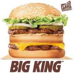 Big King - commenti - ingredienti - erboristeria - come si usa - composizione