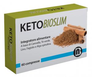 Keto BioSlim - commenti - ingredienti - erboristeria - come si usa - composizione