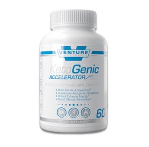 KetoGenic Accelerator - commenti - ingredienti - erboristeria - come si usa - composizione