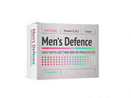 Men's Defence - opinioni - prezzo