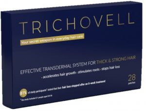 Trichovell - opinioni - prezzo
