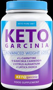 Keto Garcinia - commenti - ingredienti - erboristeria - come si usa - composizione