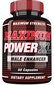 Maximum Power XL - commenti - ingredienti - erboristeria - come si usa - composizione