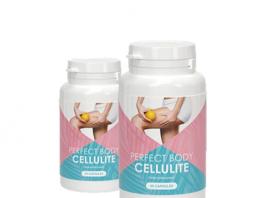 Perfect Body Cellulite - opinioni - prezzo