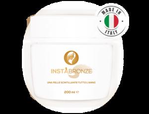 InstaBronze - commenti - ingredienti - erboristeria - come si usa - composizione