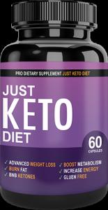 Just Keto Diet - commenti - ingredienti - erboristeria - come si usa - composizione
