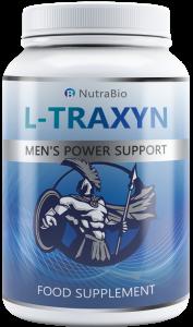 L-traxyn - commenti - ingredienti - erboristeria - come si usa - composizione