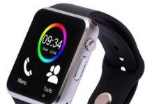 Smartwatch A1 - opinioni - prezzo
