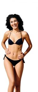 weight-loss-black-swimsuit