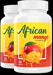 African Mango Slim - come si usa - composizione - commenti - ingredienti - erboristeria