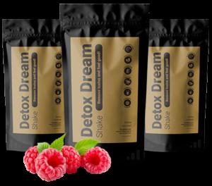Detox Dream Shake - come si usa – composizione - commenti - ingredienti - erboristeria