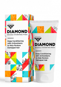 Diamond - commenti - ingredienti - erboristeria - come si usa - composizione