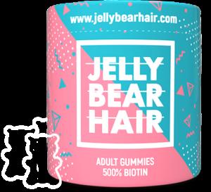 Jelly Bear Hair - erboristeria - come si usa - composizione - ingredienti - commenti