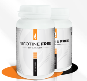 Nicotine Free - come si usa – composizione - commenti - ingredienti - erboristeria