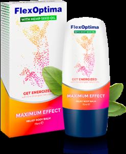 FlexOptima - commenti - come si usa - composizione - ingredienti - erboristeria