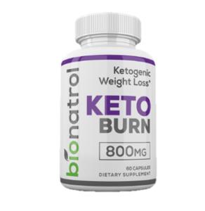 Keto Burning - commenti - come si usa - composizione - ingredienti - erboristeria