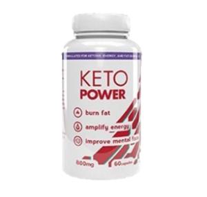 Keto Power - composizione - commenti - ingredienti - erboristeria - come si usa