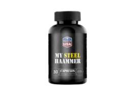 My Steel Hammer - prezzo - opinioni