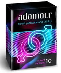 Adamour - ingredienti - commenti - come si usa - composizione - erboristeria