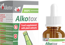 Alkotox - opinioni - prezzo