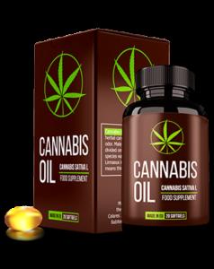 Cannabis Oil - come si usa - ingredienti - erboristeria - composizione - commenti