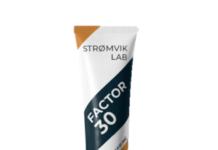 Factor 30 - prezzo - opinioni