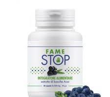 Fame Stop - opinioni - prezzo