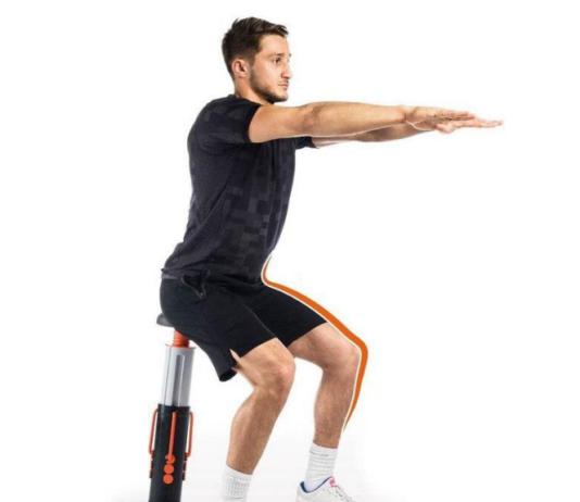 Gymform Squat Perfect - prezzo - opinioni