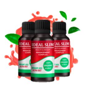 Ideal Slim - commenti - erboristeria - ingredienti - composizione - come si usa