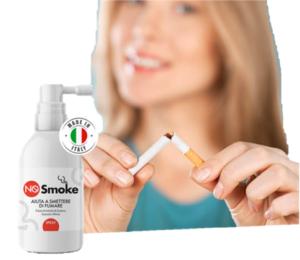 NoSmoke - Aliexpress - Amazon - farmacie - dove si compra - prezzo