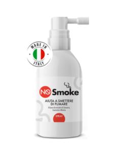 NoSmoke - ingredienti - come si usa - commenti - composizione - erboristeria