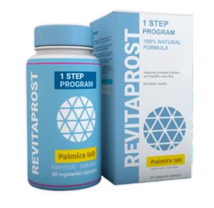 RevitaProst - composizione - ingredienti - erboristeria - commenti - come si usa