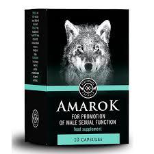 Amarok- erboristeria - come si usa - composizione - commenti - ingredienti