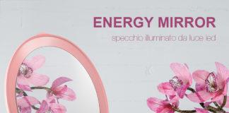 Energy Mirror - prezzo - opinioni