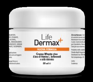 Life Demax+ - commenti - ingredienti - come si usa - erboristeria - composizione