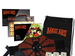Maxi Abs - prezzo - opinioni