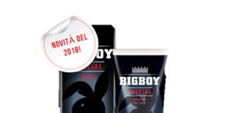Bigboy Gel - opinioni - prezzo