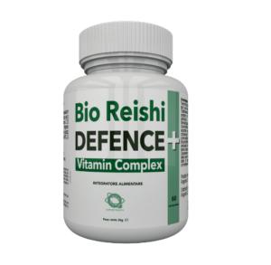 BioReishi Defence+ - erboristeria - come si usa - ingredienti - commenti - composizione