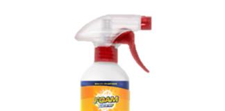 Foam Cleaner - opinioni - prezzo
