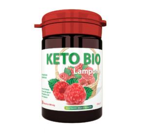KetoBio Lampone - prezzo - opinioni