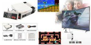 G-Console-Retro - prezzo - Amazon - Aliexpress - dove si compra