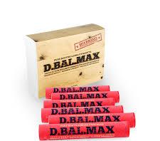 D-Bal Max - prezzo - opinioni